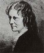 Anna Sewell (1820-1878) • Author unknown • Source: www.educared.org.ar